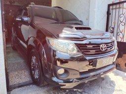 Mobil Toyota Fortuner 2015 G TRD dijual, Jawa Timur