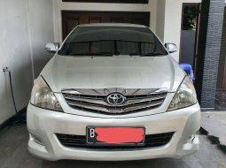 Mobil Toyota Kijang Innova 2011 G terbaik di DKI Jakarta