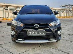 Toyota Yaris 2017 DKI Jakarta dijual dengan harga termurah