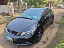 Honda Civic 2015 DKI Jakarta dijual dengan harga termurah