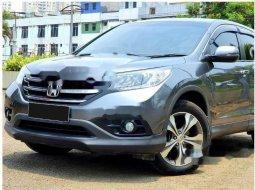 Jual Honda CR-V 2.4 i-VTEC 2012 harga murah di DKI Jakarta