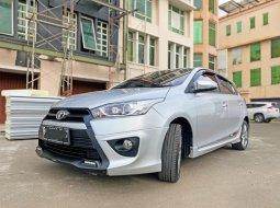 Toyota Yaris TRD Sportivo 2016 DP Ceper DP Pake Motor