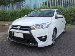 Toyota Yaris S TRD Sportivo 2015 Putih
