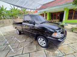 Toyota Kijang Pick Up Diesel Manual 2002