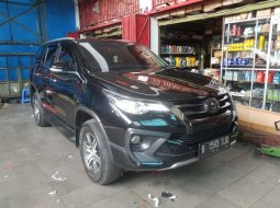 Toyota Fortuner G Up TRD 2016