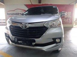 Mobil Toyota Avanza 2016 G terbaik di Banten