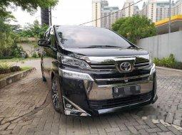DKI Jakarta, jual mobil Toyota Vellfire G 2018 dengan harga terjangkau