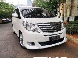 Dijual mobil bekas Toyota Alphard X X, DKI Jakarta