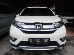 Honda BR-V 2016 Jawa Barat dijual dengan harga termurah