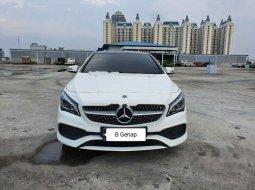 Jual mobil bekas murah Mercedes-Benz AMG 2018 di DKI Jakarta