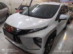 Jual mobil Mitsubishi Xpander EXCEED 2018 bekas, Jawa Timur