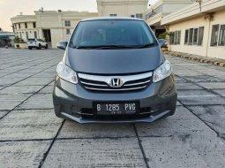 Honda Freed 2012 DKI Jakarta dijual dengan harga termurah