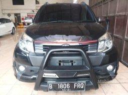 Jawa Barat, jual mobil Toyota Rush TRD Sportivo Ultimo 2016 dengan harga terjangkau