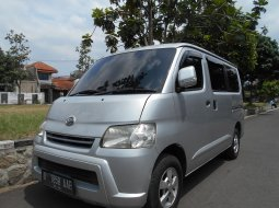Daihatsu Gran Max New D Family MB Manual 2013 Grand Mulus Orsinil