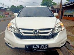 Honda CR-V 2.0 Matic 2011 Termurah di Bogor