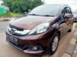 Honda Mobilio E 2014 Matic termurah di Bogor