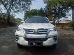 Jawa Barat, jual mobil Toyota Fortuner VRZ 2017 dengan harga terjangkau