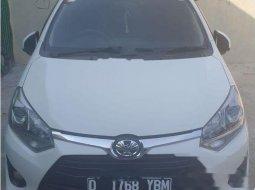 Jual Toyota Agya G 2017 harga murah di Jawa Barat