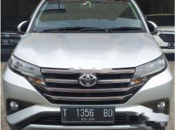 Jual Toyota Rush G 2018 harga murah di Jawa Barat