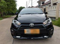 Jual mobil bekas murah Toyota Yaris TRD Sportivo 2016 di Jawa Barat