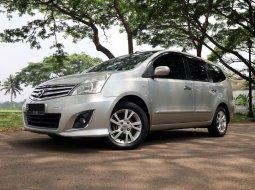 Nissan Grand Livina XV 2012 Facelift Low Km Mulus Terawat, Rapi dan bergaransi
