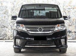 Nissan Serena Highway Star 2015