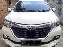Toyota Avanza 1.3 G MT Manual 2018 KM 2x Pakai Pribadi Bagus Sekali