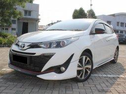 Toyota Yaris TRD Sportivo Putih