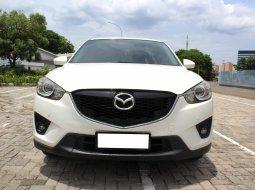 Mazda CX-5 Grand Touring 2012 Putih