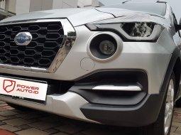 Datsun Cross 1.2 CVT 4x2  2018 FULL ORI + GARANSI MESIN & TRANSMISI 1 TAHUN