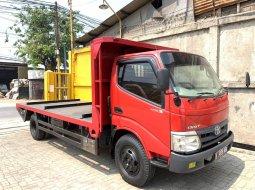 Toyota Dyna 2015 130XT LONG Losbak 77rb KM LANGKA + Ban BARU,CDD LONG