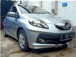 Mobil Honda Brio 2016 Satya E dijual, Jawa Barat