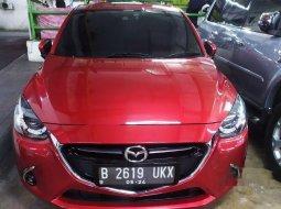 Jual mobil bekas murah Mazda 2 Hatchback 2018 di DKI Jakarta