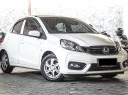 Mobil Honda Brio Satya E 2016 dijual, DKI Jakarta