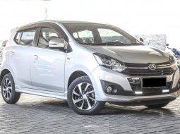 Dijual mobil bekas Daihatsu Ayla R 2019, DKI Jakarta
