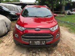 Ford EcoSport Titanium 2015