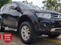 Jual mobil Mitsubishi Pajero Sport 2014 , Kota Tangerang Selatan, Banten