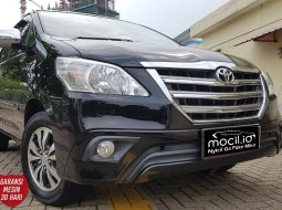Jual mobil Toyota Kijang Innova 2015 , Kota Tangerang Selatan, Banten