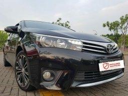 Toyota Corolla Altis 1.8 Automatic V FULL ORI + GARANSI MESIN & TRANSMISI 1 TAHUN