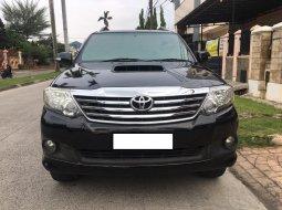 Toyota Fortuner 2.5 VNT Diesel AT 2014