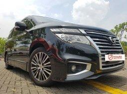 Nissan Elgrand 2.5 Automatic FULL ORI + GARANSI MESIN & TRANSMISI 1 TAHUN