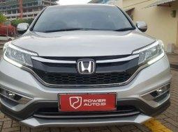 Honda CR-V 2.0 AT FULL ORI + GARANSI MESIN & TRANSMISI 1 TAHUN
