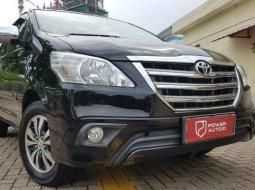 Toyota Kijang Innova 2.5 G FULL ORI + GARANSI MESIN & TRANSMISI 1 TAHUN
