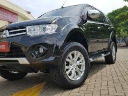 Mitsubishi Pajero Sport Exceed 25 E EXCEED FULL ORI + GARANSI MESIN & TRANSMISI 1 TAHUN