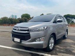 Toyota Kijang Innova 2.0 G Bensin AT Silver 2020