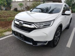 Honda CR-V Turbo Prestige 2018/2019