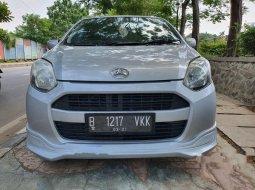 Dijual mobil bekas Daihatsu Ayla M Sporty, Banten