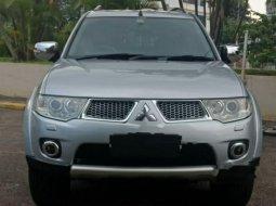Jual mobil bekas murah Mitsubishi Pajero Sport Dakar 2012 di DKI Jakarta