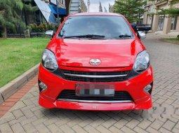 Mobil Toyota Agya 2016 G dijual, Jawa Barat