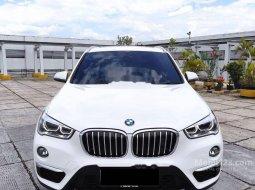 Jual BMW X1 sDrive18i xLine 2019 harga murah di DKI Jakarta
